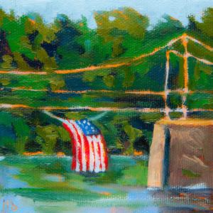 Lumberville Bridge (Pennsylvania)