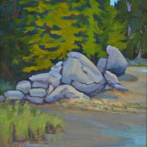 Harraseeket Rocks (Maine)